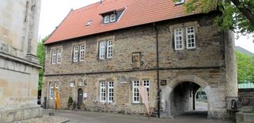 Stadthagen, Old Latin School