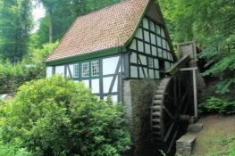 Bad Essen, Alte Wassermühle