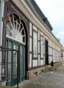 Bad Essen, Fachwerkhäuser