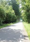 Zwischen Hitzhausen und Nordhausen
