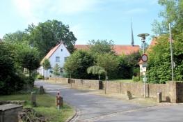 Ehem. Kloster Gravenhorst