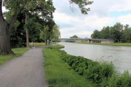 Dortmund-Ems-Kanal bei Münster