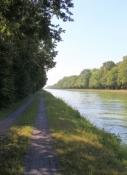 Am Dortmund-Ems-Kanal südl. Dörenthe