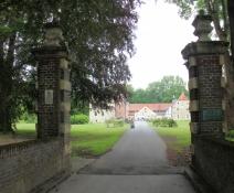 Schloss Senden