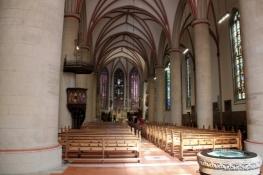 St. Felizitaskirche in Lüdinghausen