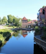 Borgmühle in Lüdinghausen