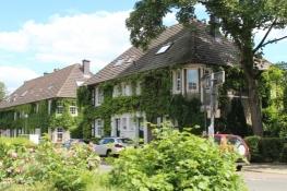 Essen, Siedlung Margarethen-Höhe