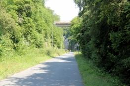 Kohlenbahn kurz vor Wichlinghausen