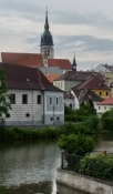 Picture  from Tag 3: Jindrichuv Hradec IV