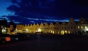 Picture  from Tag 4: Telc
