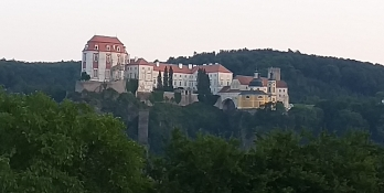 Picture  from Tag 5: Vranov nad Dyjí