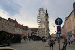 Deggendorf, Luitpoldplatz