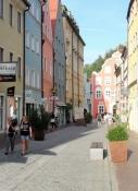 Landshut, Schirmgasse