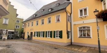 Mainburg, Gasthof Seidlbräu