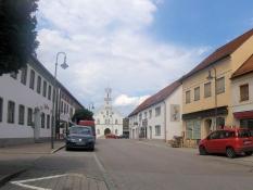 Nandlstadt, town hall