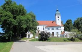 Allersdorf, Wallfahrtskirche Mariä Himmelfahrt
