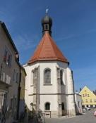 Abensberg, Klosterkirche