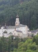 Abtei Marienberg