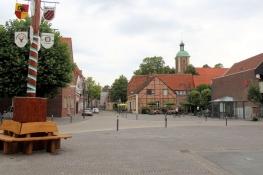 Drensteinfurt, Marktplatz