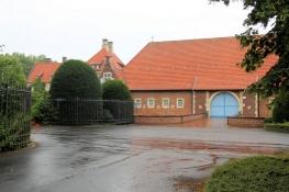 Rinkerode, Haus Borg