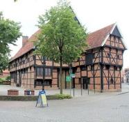 Drensteinfurt, Alte Post