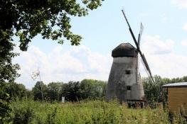 Windmühle auf dem Höxberg