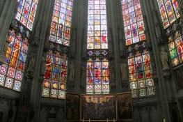 Sankt Maria zur Wiese in Soest