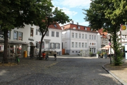 Soest, Marktstraße
