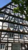 Soest, Fachwerkhaus