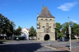 Soest, Osthofentor