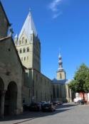 Soest, St. Patrokli und St. Petri