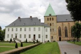 Abtei Liesborn