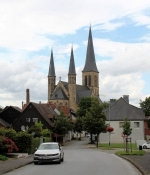 Wadersloh, Pfarrkirche St. Margareta