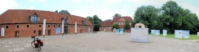 Haus Nottbeck, Kulturgut