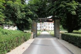 Schloss Hartkorten