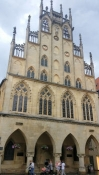 Münster, Rathaus