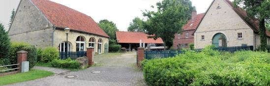 Baumberger Sandsteinmuseum