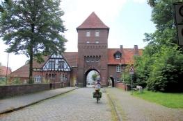 Walkenbrückentor in Coesfeld