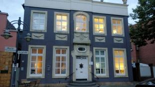 Haus in Burgsteinfurt