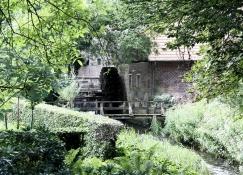 Wassermühle von Haus Welbergen