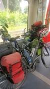 Mit dem Zug von Ochtrup nach Coesfeld