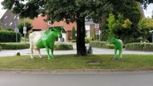 Am Helweg in Raesfeld
