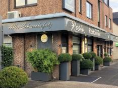 Gourmet-Restaurant Rosin in Wulfen
