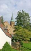 Kirche in Wulfen