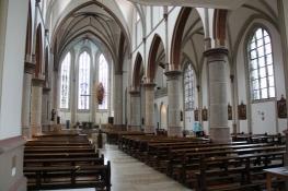 Olfen, St.-Vitus-Kirche