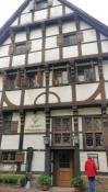 Fachwerkhaus in Werne