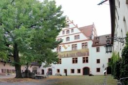 Roth, Schloss Ratibor