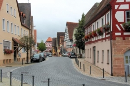 Hilpoltstein, Christoph-Sturm-Straße