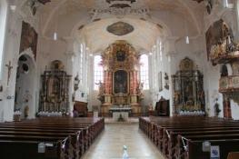 Hilpoltstein, Stadtpfarrkirche