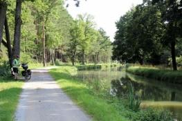 Am Ludwig-Donau-Main-Kanal